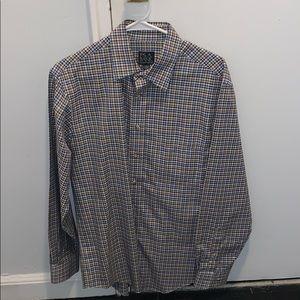Jos. A Bank button down dress shirt.